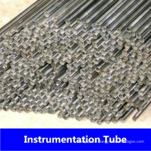 Instrumentation Tube for Exhaust Pipe From China Factory (seamless)