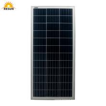 100w poly solar panel