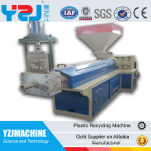 YZJ Fabrik-Versorgungsmaterial 180 Elektroheizung Kunststoff Kunststoff-recycling-Maschine