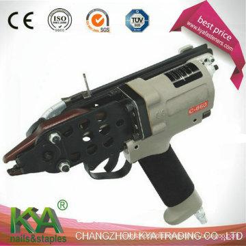 C-660 Hog Ring Gun for Mattress Manufacture