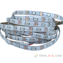 WS2801 IC konstant ström Led Strip ljus magi Strip
