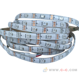 Full Color IC-constante huidige LED-Strip