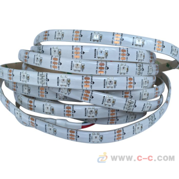 Polychrome IC Constant Current LED Strip