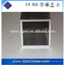 40 * 40 tubos cuadrados materiales de construcción