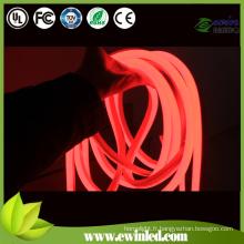 Tube néon doux LED avec 5W / M / 80LEDs / M