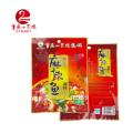 Authentic Spicy fish sauce