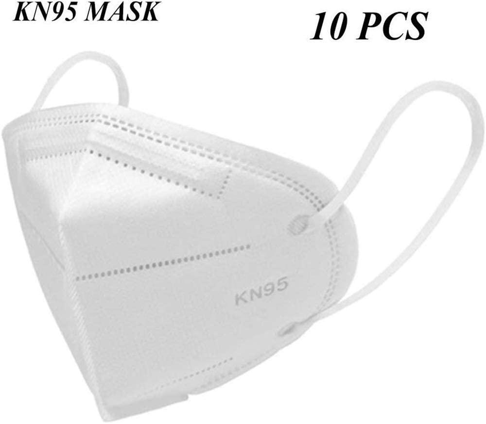 n95 mask 10pcs
