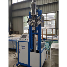 Insulating Glass Automated Dessiccant Filling Machine