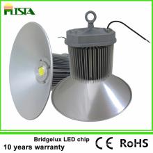 Nueva lámpara alta de la bahía del alto 150W LED de la llegada con el microprocesador de Bridgelux
