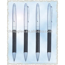 Bolígrafo de cuero