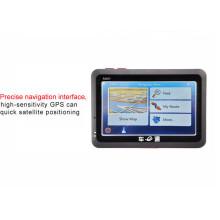 V-Checker A601 ordinateur de bord de voiture Smart OBD avec fonction de diagnostic