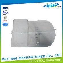 High quality waterproof fashion garment suit bag