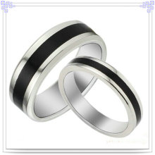 Bijoux en acier inoxydable Bijoux en anneaux de mode (SR554)
