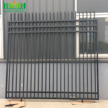 Wrought+Iron+Fence+Cast+Iron+Fence+for+Decorations