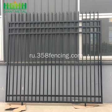 Cheap+Wrought+Iron+Fence+Panels++for+Sale