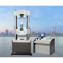 Servo-Hydraulik-Universalprüfmaschine für Computersteuerung