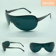 2013 популярные спортивные солнцезащитные очки для мужчин (08052 C2-91)