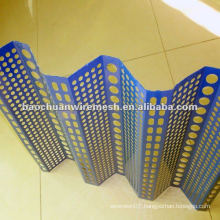High quality electrostatic spraying wind dust wire mesh netting with reasonable price in store