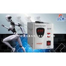 AVR ac Digital Spannungsregler 500va