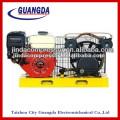 Panneau Air compresseur 4KW 5.5HP