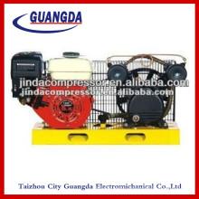 Painel de ar Compressor 4KW 5.5 HP