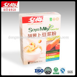 Carrot flavour soy milk powder 300g soy milk powder