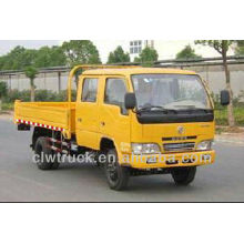factory supply dongfeng 4x2 small tipper,dump truck