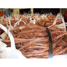 Scrap Copper Wire with 99.99% purity for sale