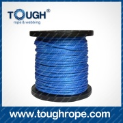 Sk75 Dyneema Elevator Winch Line and Rope