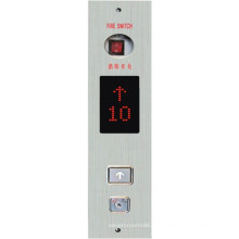 Aufzug Teile heben Teile--Auto Wunsch operative Panel K-Wp-3