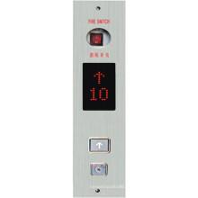 Piezas del elevador, levantar piezas--coche /Hall Panel operacional K-gt-3