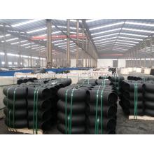 Butt Weld Carbon Stahlrohr Ellenbogen 12 Zoll