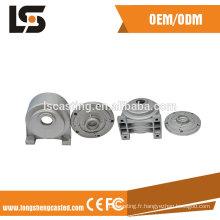 L'aluminium de haute qualité fait sur commande professionnel a moulé sous pression des pièces pour diverses industries