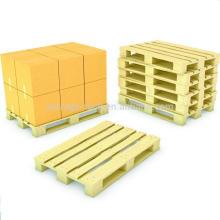 Pallet de madeira / Pellet de madeira / Pallet de madeira