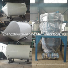3t/D Sunflower Oil Refining Machine Oil Refining Plant