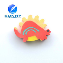 2015 Hot Sale Cheap Animal Eraser Shaped Rubber
