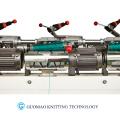 automatic high speed cone yarn winding machine GUOSHENG