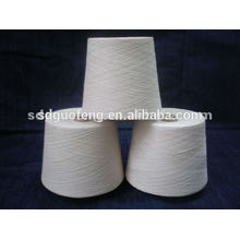 20s woven 100% cotton yarn