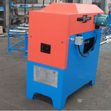 automatic downspout steel square round pipe machine