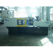Injection molding machine ( model SZ-950A)