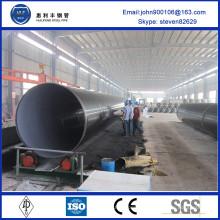 API5L Tuyau en spirale anti-corrosif standard à bon prix
