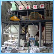Multi Spiral Ribbon Dry Powder Mixer For Compound Fertilizer                                                                         Quality Assured
