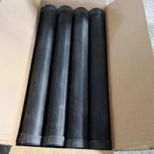 Диффузор воздушного пузыря трубы трубки 65 * 750мм для водоочистных сооружений