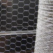 Galvanized Hexagpnal Rabbit Wire
