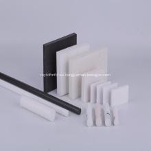 Varilla de PTFE Barra de PTFE 100% pureza PTFE