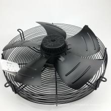 600 мм осевой вентиляторный двигатель Weiguang