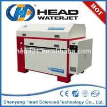 Máquinas de corte por chorro de agua bomba de alta presión por chorro de agua