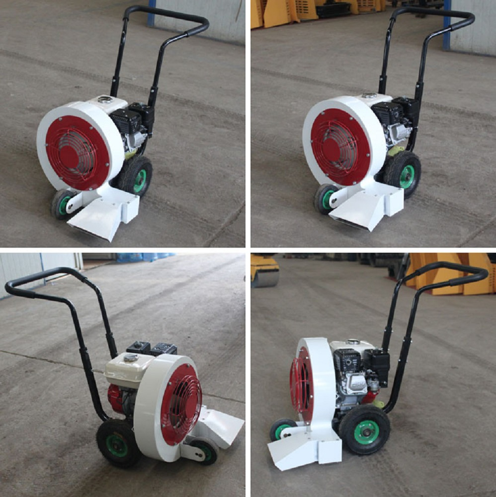 Road Blower Machine