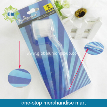 Home Use Massage Cleaning Face Brush