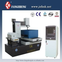 wire edm cutting machine
